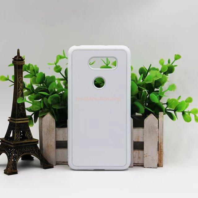 LG Diy Sublimation 2D Phone Case