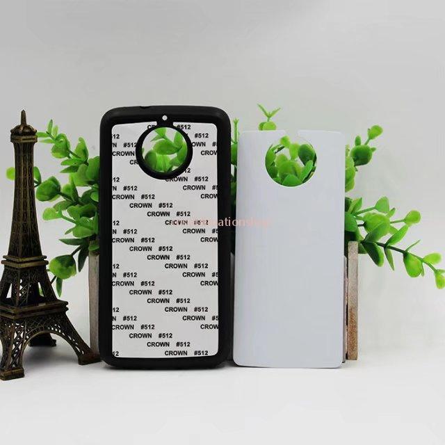 Customized Photo on Sublimation Phone case Motolola