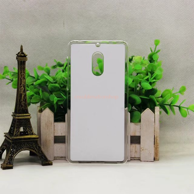 Blank Dye Case Inserts for Dye Sublimation Phone Cover For Nokia